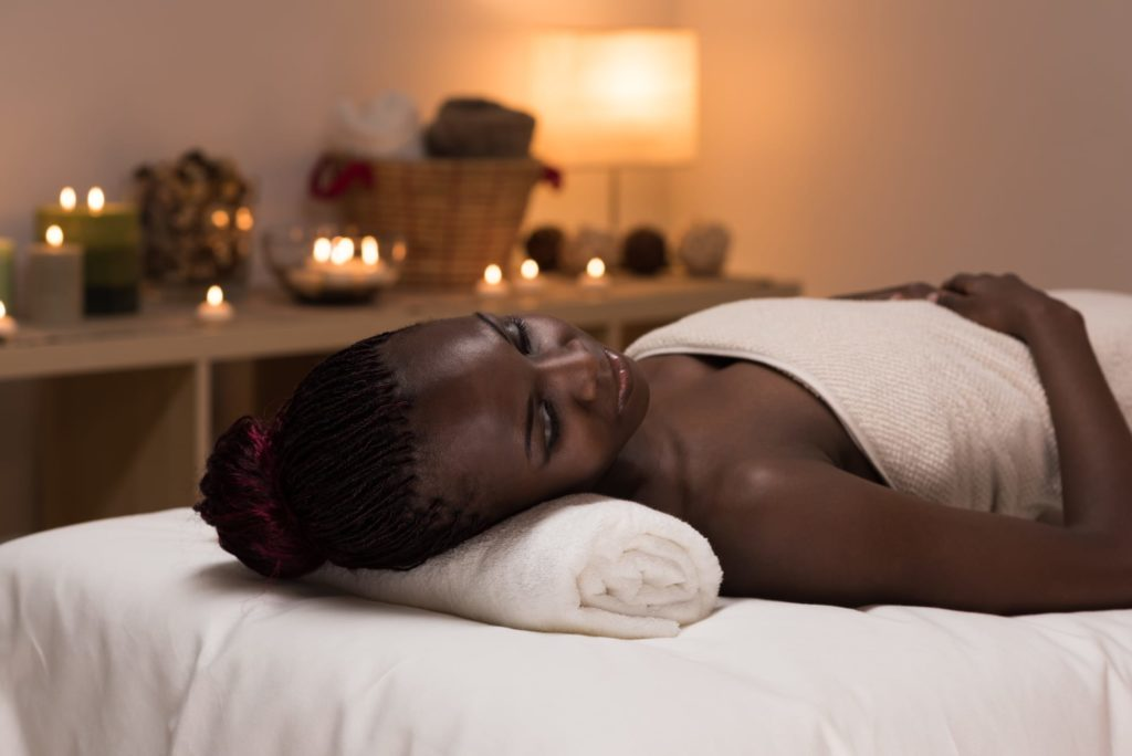 body treatments and body therapy